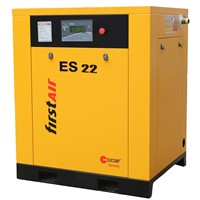 Essence FirstAir Screw Air Compressor 4kw