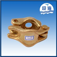 Forged German Type Half scaffolding coupler/Clamp for Tube Scaffold Coupler
