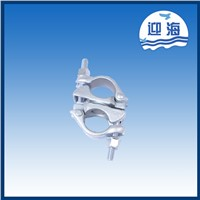 Forged British Type Swivel scaffolding coupler/Clamp for Tube Scaffold Coupler