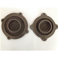 Best seller main Bearing Housing for diesel engine parts