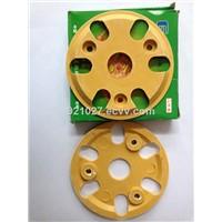 Plastic water cooled Diesel engine governor ball spacer