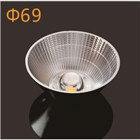 Hot new product COB reflector lighting fixtures