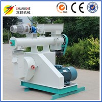 Large discount high standard feed pellet mill machine for poultry farm