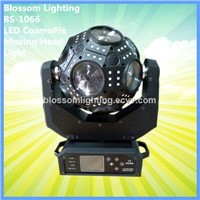 LED CosmoPix Moving Head Light (BS-1066)