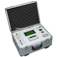 NABZ HV CT Ratio Tester