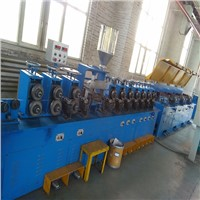 Flux Cored Wire Manufacturing Plant