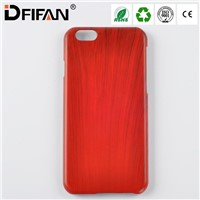 Wholesale wooden phone case for iphone 6/6 plus, factory production for iphone 6/6 plus