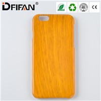 Wooden case for iphone 6 plus, wholesale for iphone case/mobile case for iphone 6 plus