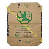 Craft/Kraft Paper Sack For Cement