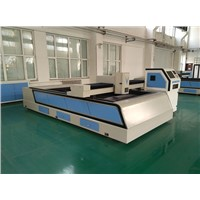 DWY-FC1000 fiber laser cutting machine for metal material