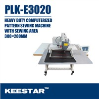 Keestar PLK-E3020 Computer Pattern Sewing Machine