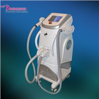 Fast and efficient laser fast hair removal machine SHR 808 diode laser