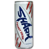 Shark Stimulation 250ml Energy Drink