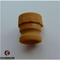 Nylon camlock coupling type A