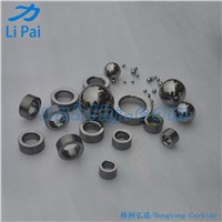 Tungsten Carbide Ball and Seat