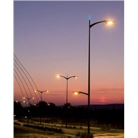 Alumunium Light Pole Manufacturer