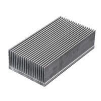 Bonded Fin Heat Sinks--Yinghua Electronic, More than 15 year's Experience