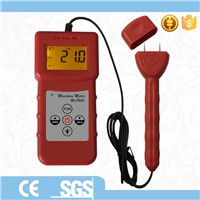 Digital wood Moisture Meter Timber/paper/Bamboo/concrete/floor 0-80% MS7200