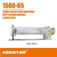 Keestar 1560-65 Upholstery Sewing/Seaming Machine