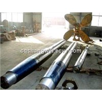 Marine Propeller Shaft, Stern Shaft