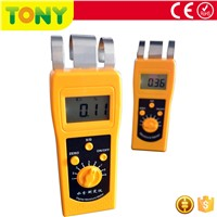 Digital Pin Wood Moisture Tester Meter for Wood, Timber, Flakeboard and Furniture