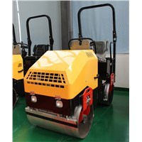 25HP Diesel Engine 2 ton Hydraulic Drive Double Drum Vibration Roller  ZMYL-900