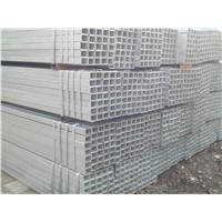 Promotion! ! Hot Dipped Galvanized Steel Pipe for Structure Building