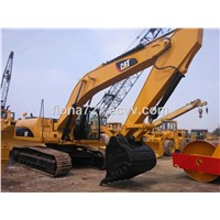 Japan used CAT 325C crawler excavator,CAT 325C excavator with good quality for sale