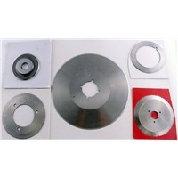 Paper Core Cutting Circular Blade/circular cutting blades for paper tube machine/OEM available