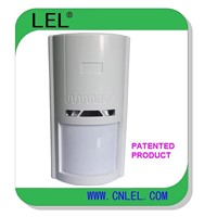 Security Alarm PIR&Microwave Motion Detector Sensor