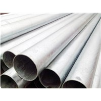 Hot DIP Galvanized Steel Pipe for Green House