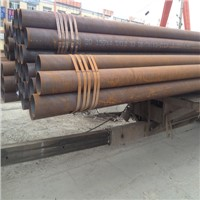 ST52 seamless steel pipes&tubes