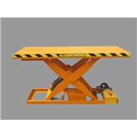 Lift tables SJG0.9-0.5