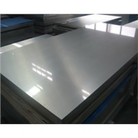 Yashanway Stainless Steel Sheet/Plate