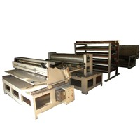 paper board laminating machine,Chipboard slip sheets machine/Flat paper board laminating machine
