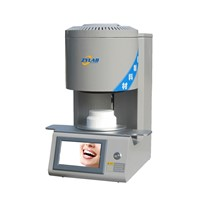 Dental Vacuum Porcelain Furnace
