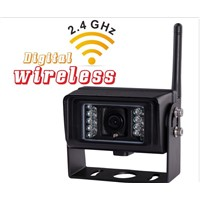 Security CCTV Wireless camera for CAR  DVR
