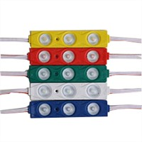 Hotsales SMD2835 LED Module with 160 degree lens