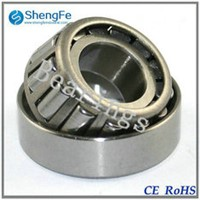 15x35x11.75mm TAPER ROLLER BEARING S30202