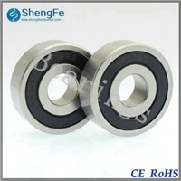 9x26x8mm S629 2RS stainless steel ball bearings