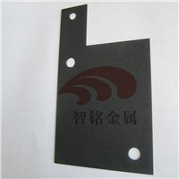 Gr2 MMO Titanium Anode For Industry