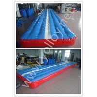 Inflatable Air Tumble Track,Air Tumbling Track Mattress,Inflatable Gymnastics Tracks