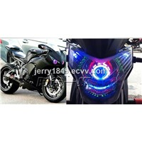 LED Evil Eye Laser Lights for Motorcycles