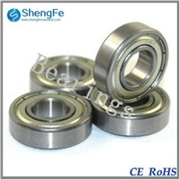 R8ZZ inch ball bearings