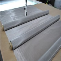 304 316 Stainless Steel Wire Mesh