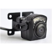 Vehicle camera for Vehicle CCTV camera monitoring system