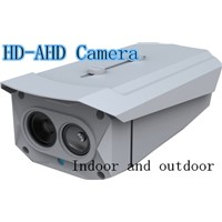 1.0MP  720P HD-AHD camera