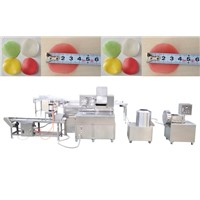 Automatic Prawn Cracker|Shrimp Cracker Production Line