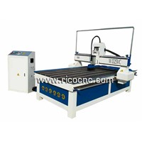 CNC Router Slatwall MFC MDF Panels Cutting Machine W1325VC