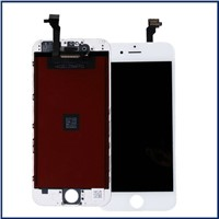 Mobile Phone LCD Screen for iPhone 6, High Quality